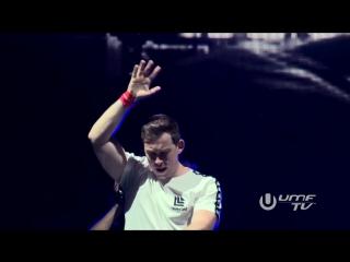 Hardwell & afrojack ft. mc ambush - hands up
