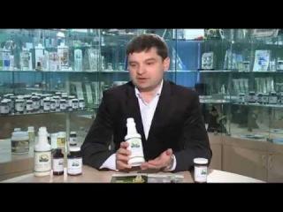 Хлорофилл от NSP