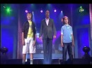 Wie wordt kruimeltje: Sami Dennis zingen bliksemschicht