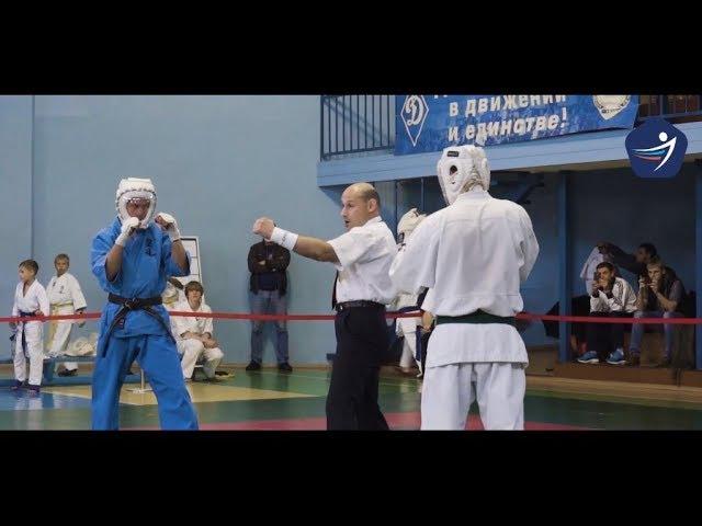 Межрегиональный турнир по кудо, Калининград, 2017