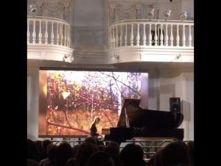 "Anastasia Makhamendrikova - ""Rachmaninov's preludes"""