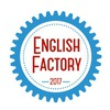 English Factory -  Школа английского (Спб)