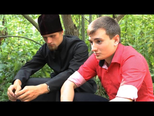 Художественный короткометражный фильм Матфей