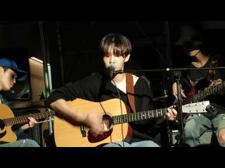 170924 South Club 남태현 (대구버스킹15) - Hug Me