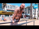 Best Street Workout Moves Chris Luera Muscle Madness