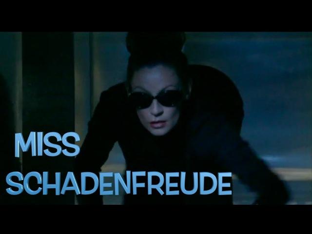Miss Schadenfreude: A Sue White Tribute (Green Wing)