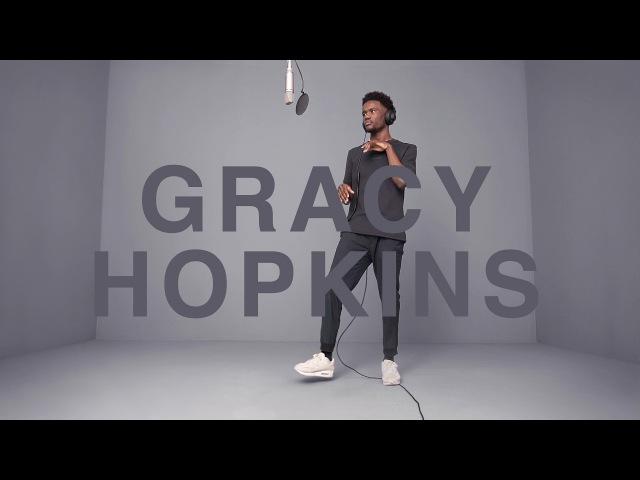 Gracy Hopkins Acrophobia High A COLORS SHOW