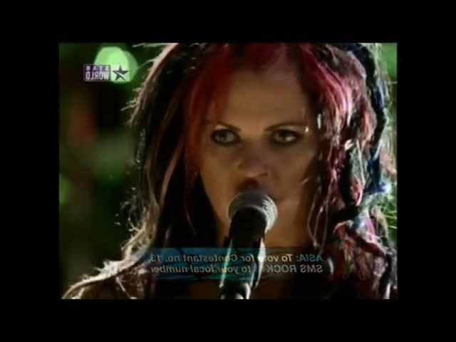 DILANA - ZOMBIE - THE CRANBERRIES - EPISODE 8 - (ROCK STAR SUPERNOVA)