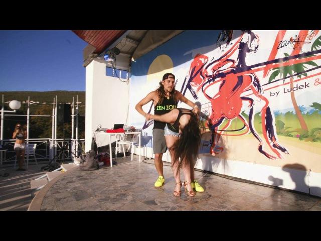 Ry'El Unicorn - Zouktime Holiday Croatia 2016 - I Need You - DJ Libre