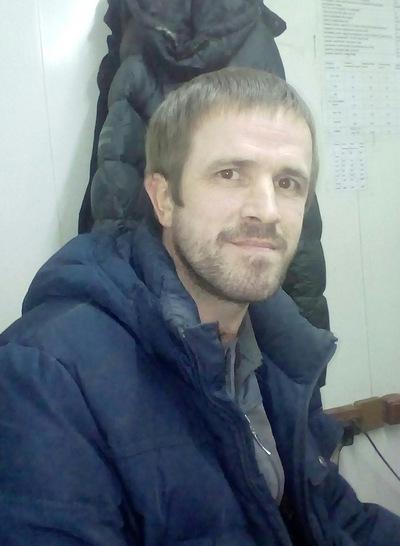 Александр Орешников
