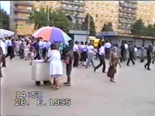 Сормовский район 1995 год.
