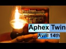 [Kalimba] Aphex Twin - Avril 14th cover