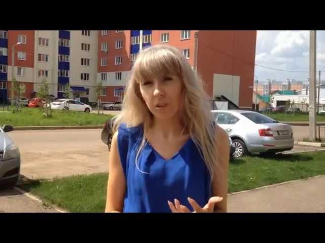 Ольга Анчина Как начинается процесс очистки организма