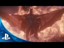 Official Batman: Arkham Knight Announce Trailer - Father to Son