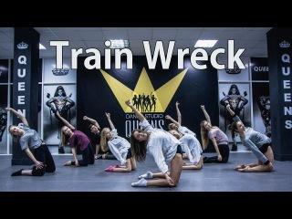 Train Wreck - James Arthur / Tanya Gerasimik Choreography