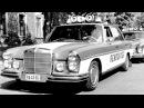 Mercedes Benz S Klasse Rendorseg W109 1966 72