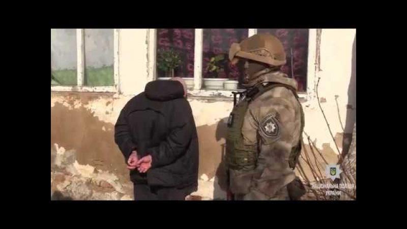 Київські оперативники звільнили заручника і затримали його викрадачів