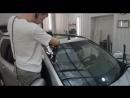 Clearplex бронирование лобового стекла