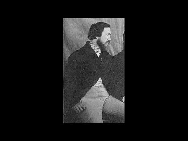 Ипполит Фландрен 1809 1864 Flandrin Hippolyte картины великих художников