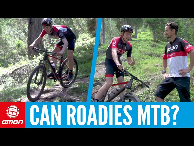 Can Roadies Mountain Bike? Tips To Become A Faster Cross Country Racer