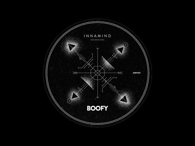 Boofy - Ledge [ IMRV021 ]