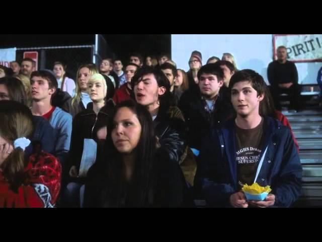 Хорошо быть тихоней . Русский трейлер, 2012 (HD)