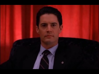That Dude you like is coming back in style #twinpeaksdance