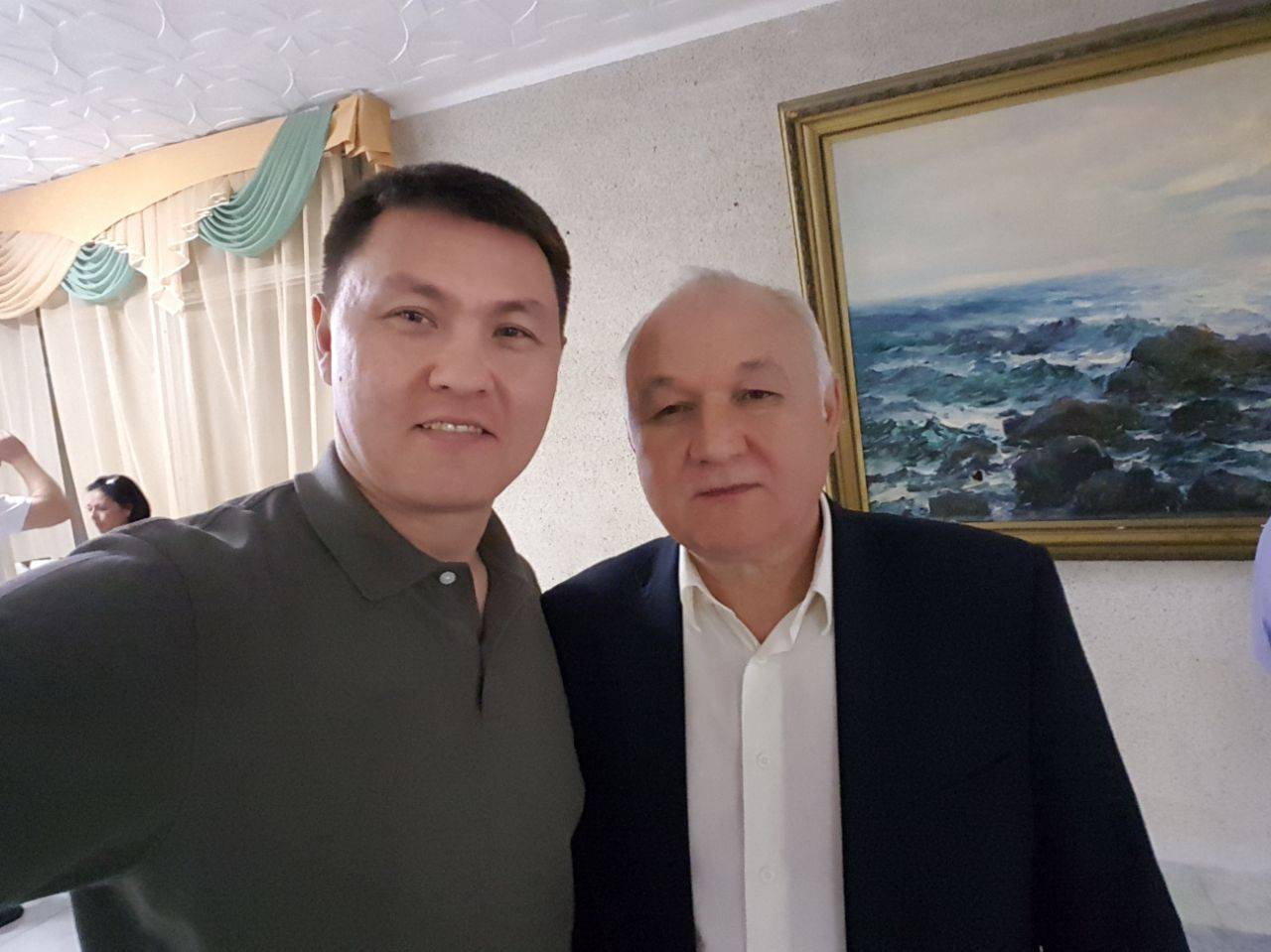 Гильмутдинов И И