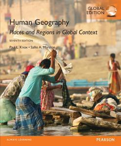Human Geography 1