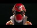 Power Rangers Super Megaforce Morphing Winx Club Style Version 1