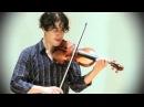 Ysaÿe Sonata no 3 in d minor Ballade Noé Inui violin