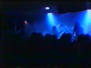 MYSTICUM- Rotterdam, Holland 9-29-96