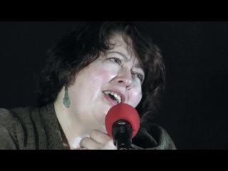Анжела Штейнгарт - Блаженная колыбельная (стихи - Мария Махова)