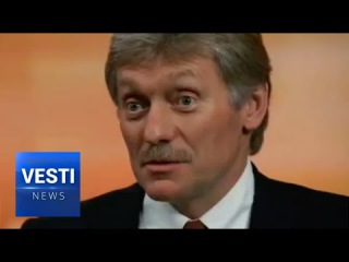 Exclusive Interview: Dmitry Peskov - Putin's Right-Hand Man and Press Secretary