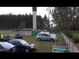 Поисковые мероприятий в Беловежской пуще - 23.09.2017 года