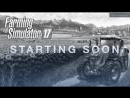 CZ Farming simulator2017 16dil novyupdate mapacmelakov setí vyroba chov