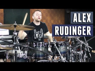 Alex Rudinger | Addictive