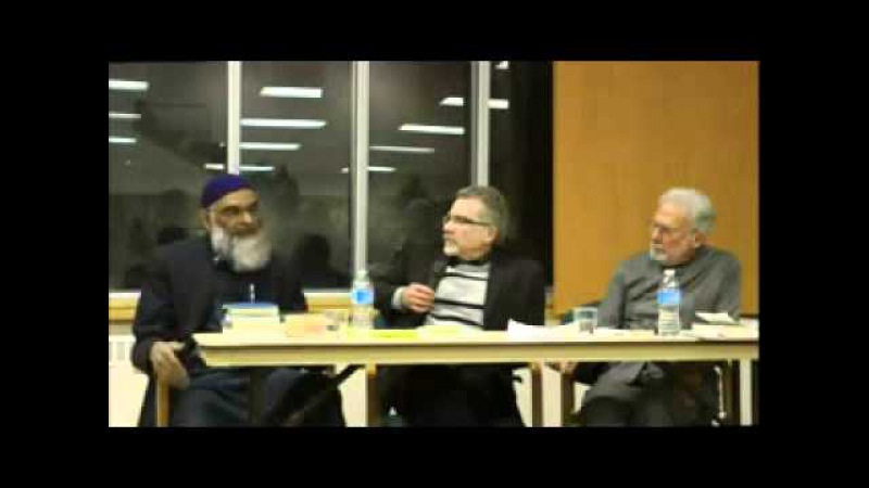 Why is it forbidden to preach the Christianity in Islamic countries? Dr. Shabir Ally answers