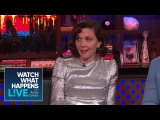 Does Maggie Gyllenhaal Have Taylor Swifts Scarf  WWHL