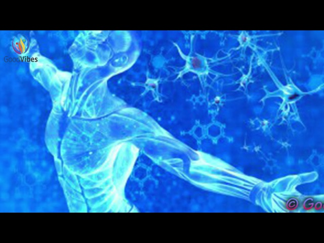 Stem Cell Production➤Anti Aging,Nerve,Cell,Tissue Cartilage Regeneration➤Delta Binaural Beats119
