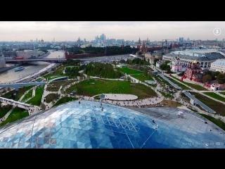 Как менялась Москва