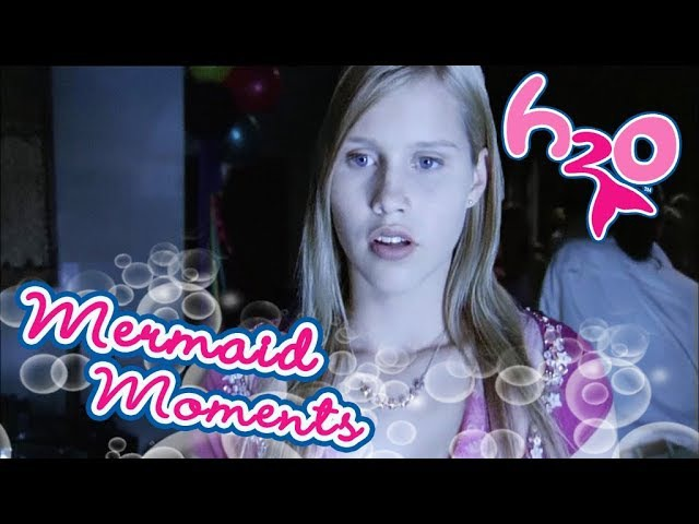 Emma's Full Moon Complication   Mermaid Moments   H2O - Just Add Water