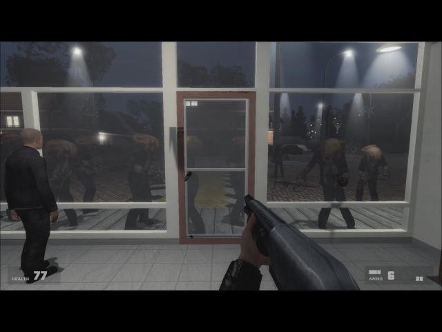 Let's Play 1187: Episode 1 (Half Life 2 Mod) - Part 1 - Invasion
