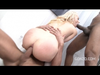 Legal ASSKira Thorn russian slut in GANGBANG