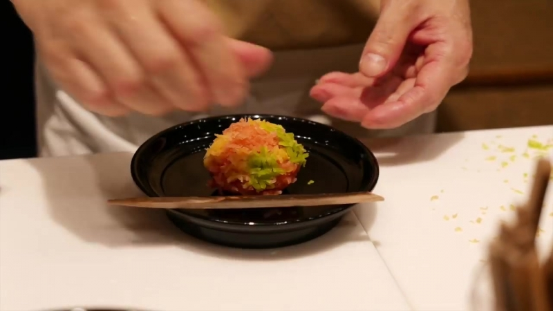 JAPANESE WAGASHI Traditional Candy Art Japan