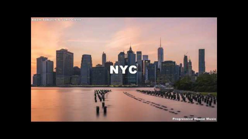 Adam Sobiech John Glenn - NYC (Original Mix)
