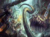 Yogg saron phase 2 I am the lucid dream, the monster in your nightmares, the Fiend of a Thousand Faces