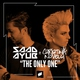 Saad Ayub featuring Christina Novelli - The Only One