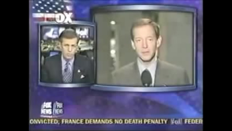 Retracted Fox News reports implicating Israel in 9-11