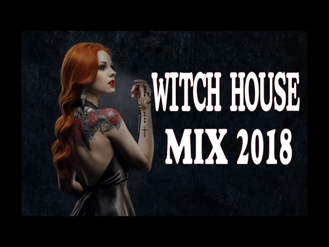 Witch House Mix 2018 Nosferatu